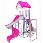 Jungle Gym Spiral 110-P
