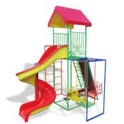 Jungle Gym Spiral 110-R