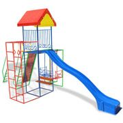 Jungle Gym Straight Slide 130B